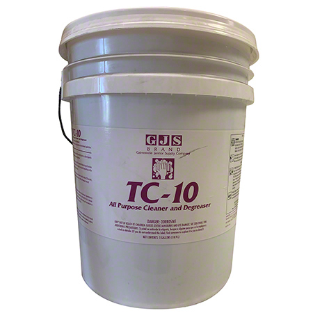 TC10 Degreaser - 5 Gal.