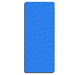 """Cordova™ Cold Snap™ Cooling Towel - 33.5"""" x 13"""", Blue"""