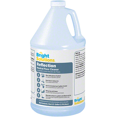 REFLECTION NEUTRAL FLOOR CLEANER 4/GAL