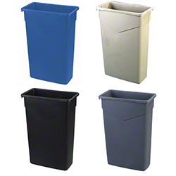 Trimline™ Waste Containers - 23 Gal