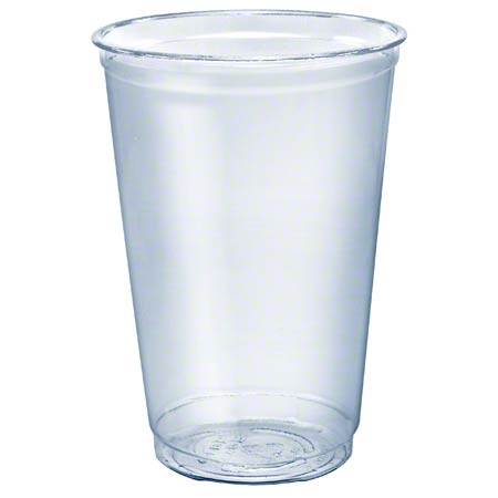 COLD CUP 20oz CLEAR 20/50