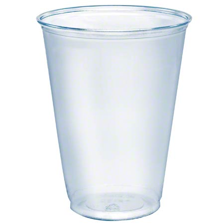 COLD CUP 10oz CLEAR 20/50