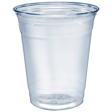 COLD CUP 12oz CLEAR 20/50