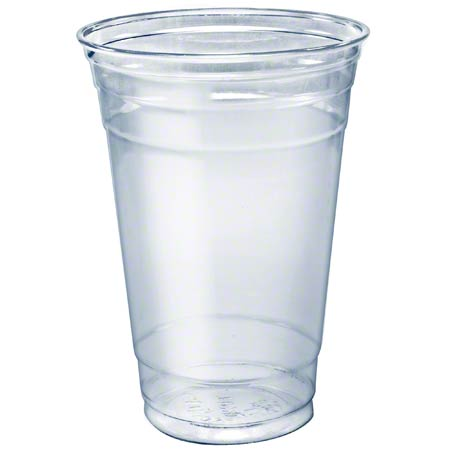 COLD CUP 24oz CLEAR 12/50