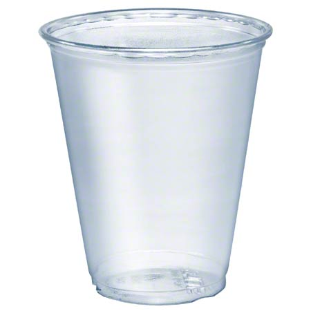 COLD CUP 7oz CLEAR 20/50