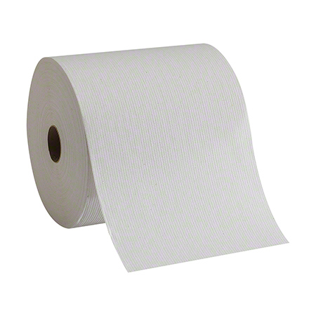 ENVISION UNIVERSAL ROLL TOWEL 7.87x800 WHITE 6/CS
