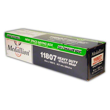 HEAVY DUTY FOIL MEDALLION 18x1000 ROLL
