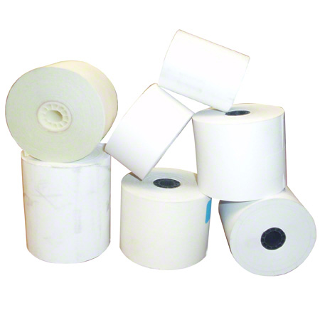 "THERMAL PAPER BPA FREE 3-1/8""x230' 50/CS"