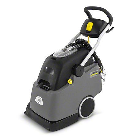 CLIPPER DUO CARPET EXTRACTOR 10 GALLON 16""