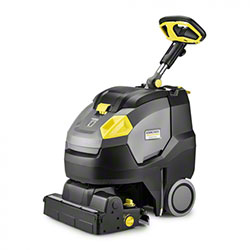 Karcher® BR 45/22 C Bp Cylindrical Scrubber - 18""