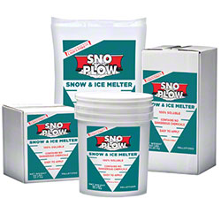 Morgro SNO-PLOW™ Ice Melter