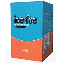 Ossian Ice-Foe® - 50 lb. Box