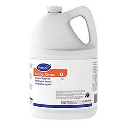 Diversey™ Stride® Citrus Neutral Cleaner - Gal.