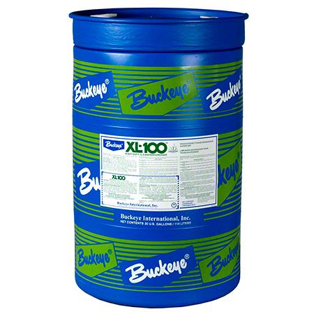 Buckeye® XL-100 Heavy-Duty Cleaner/Degreaser - 30 Gal.