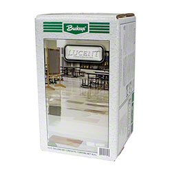 Buckeye® Lucent™ Floor Finish - 5 Gal. Box