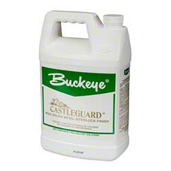 Buckeye® Castleguard® Floor Finish - Gal.