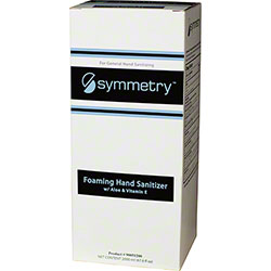 Buckeye® Symmetry® Foaming Hand Sanitizer - 2000 mL