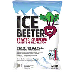 Kissner Ice Beeter® Ice Melt - 50 lb.