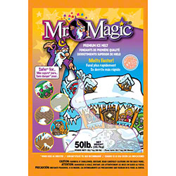 Kissner Mr. Magic® Premium Ice Melt - 50 lb.