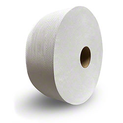 "Jumbo Roll 2 Ply Tissue - 10"" x 1400'"