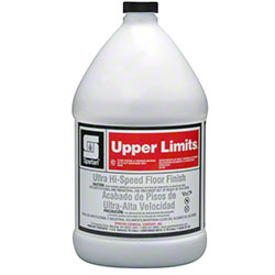 Spartan Upper Limits® Floor Finish - Gal.