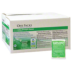 Stearns® ONE PACKS GS Extra-Strength Cleaner Concentrate