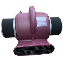 A3S Air Scrubber