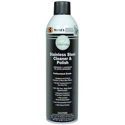 SSS® Journey Stainless Steel Cleaner & Polish - 16 oz.