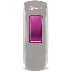 SSS® Elevate 1250 mL Manual Dispenser - Gray/White