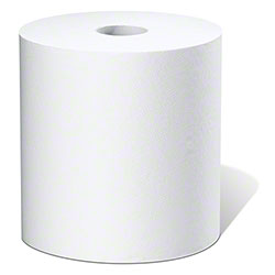 "SSS® Astoria Hardwound Roll Towel - 8"" x 1000', White"