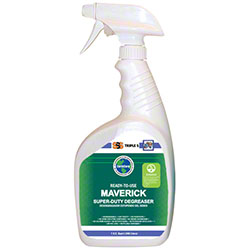 SSS® Maverick RTU Super-Duty Degreaser - 32 oz.