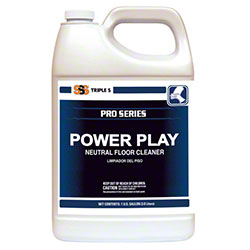 SSS® Power Play Neutral Floor Cleaner - Gal.