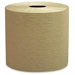 SSS® Sterling Hardwound Towel - 800', Kraft