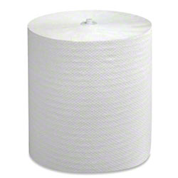 "SSS® Sterling Select™ 7 3/8"" TAD Hardwound Roll Towel"