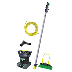 Unger® nLite® HydroPower™ Entry Kit - 20'