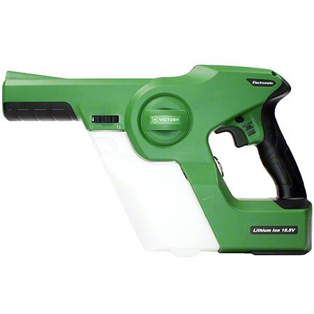 Victory Professional Cordless Electrostatic Handheld Sprayer