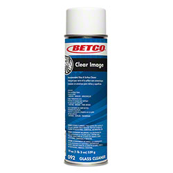 Betco® Clear Image Glass & Surface Cleaner - 19 oz. Net Wt