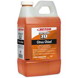 Betco® 10 Citrus Chisel® Fastdraw® Degreaser -2 L