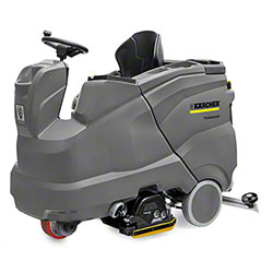 Karcher® B 150 R Bp 2SB R75 Ride-On Scrubber - 312 AH