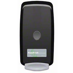 Woodbine FoamFresh® Dispenser - Black