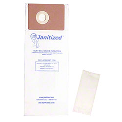 Janitized® 2-Ply Paper/Meltblown Micro Filter