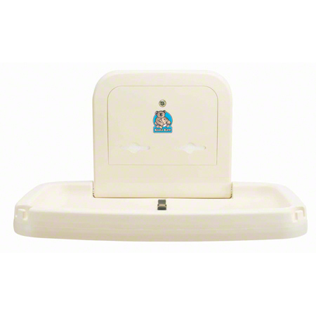 KB-200 KOALA KARE BABY CHANGING STATION - CREAM