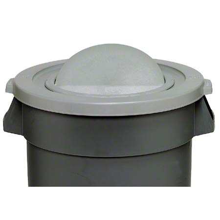 3231 HUSKEE TIP TOP LID 32 GALLON