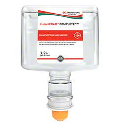 SCJP InstantFOAM™ Complete Pure Hand Sanitizer - 1.2 L TF