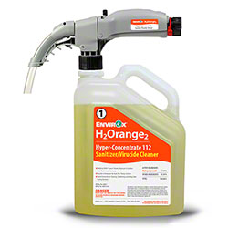 EnvirOx® Absolute Portable Dispenser For H2Orange2 112