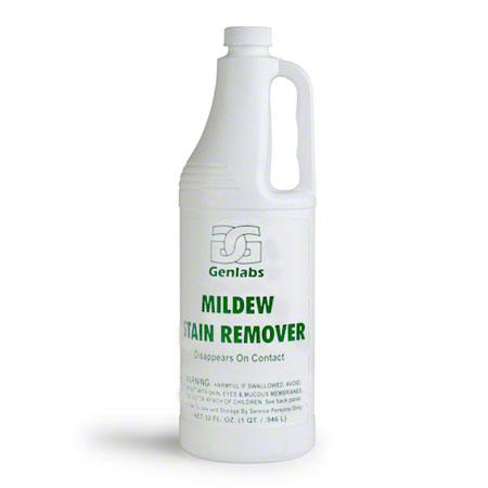 MSR MILDEW STAIN REMOVER 12/QT