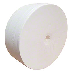 Royalty Coreless Jumbo 2 Ply Toilet Tissue- 1150'