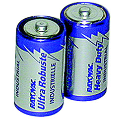 Rayovac D Cell Battery