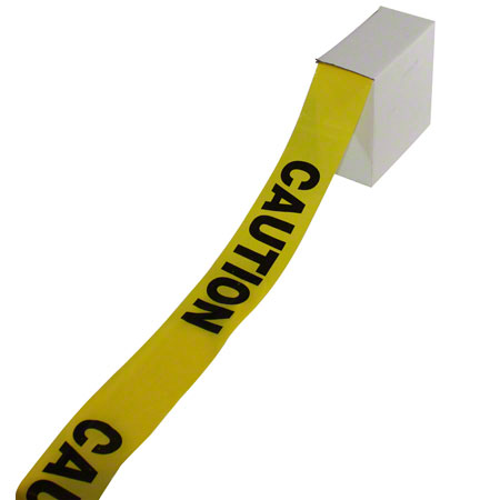 7328 BARRIER TAPE - CAUTION