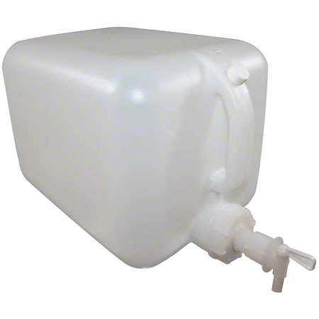 5 GALLON CONTAINER WITH SPIGOT